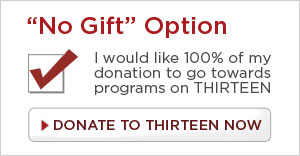 Donate To THIRTEEN