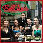CD: Bell 'Aria: Little Italy