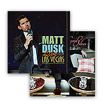 Matt Dusk: Live from Vegas