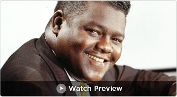 American Masters: Fats Domino