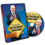 DVD: Ed Slott's Retirement Roadmap