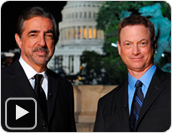 Joe Mantegna &amp; Gary Sinise