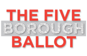 5 Borough Ballot