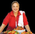 A Winter's Eve with Lidia Bastianich
